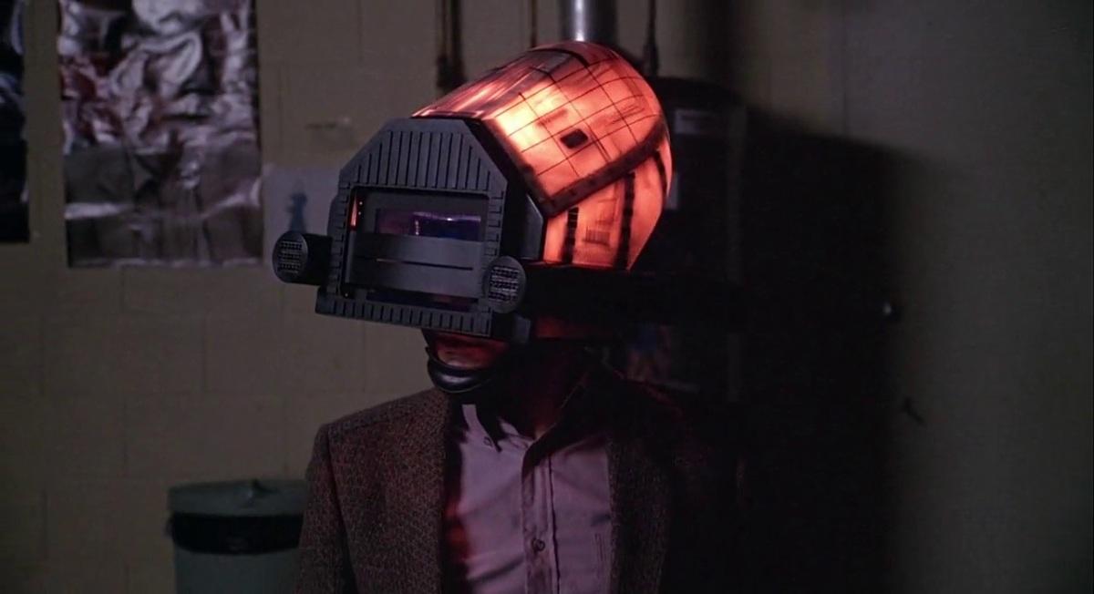 Classic Review: Videodrome(1983)